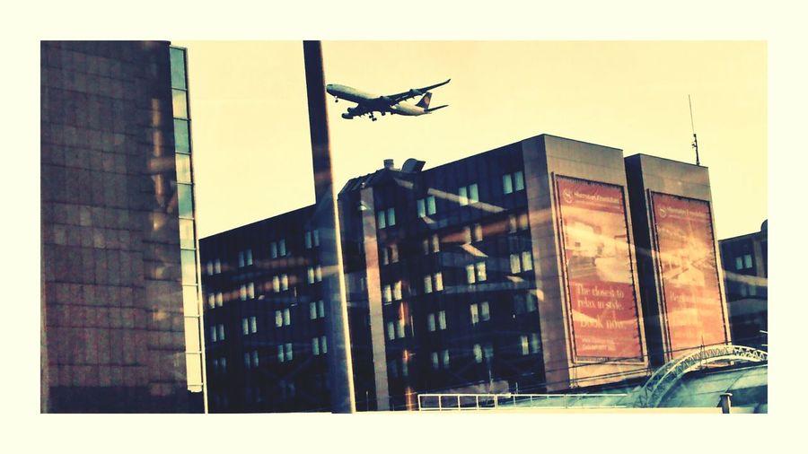 I got my eyes on you ❤ Airbus340