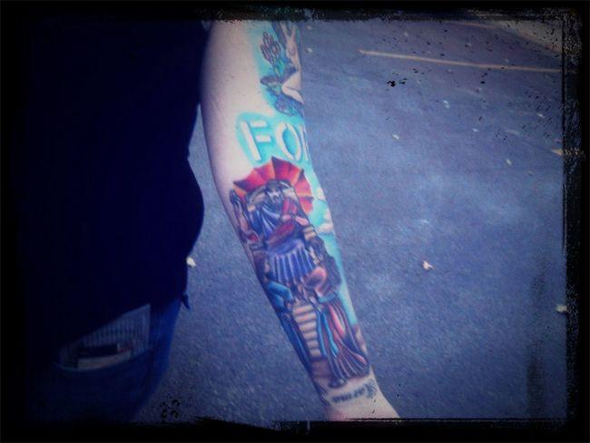 Twiztid Concert Pics Tattoo Tattoos Juggalo