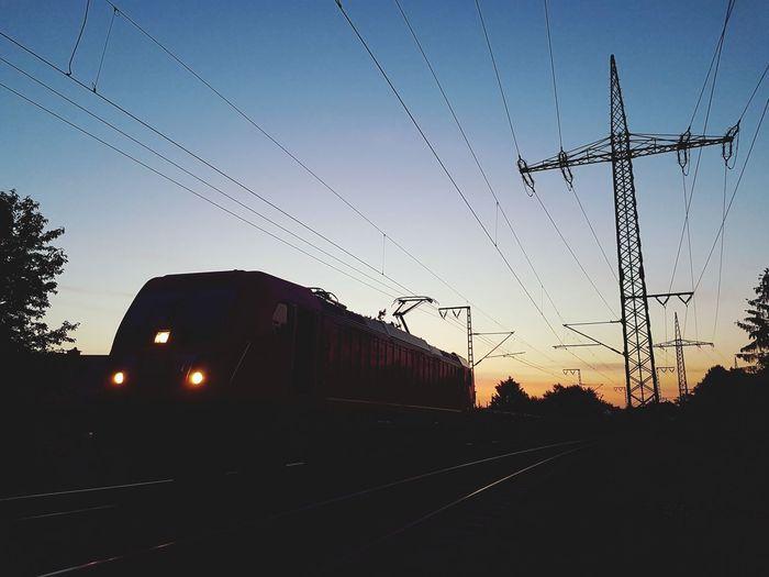 DB DB Cargo