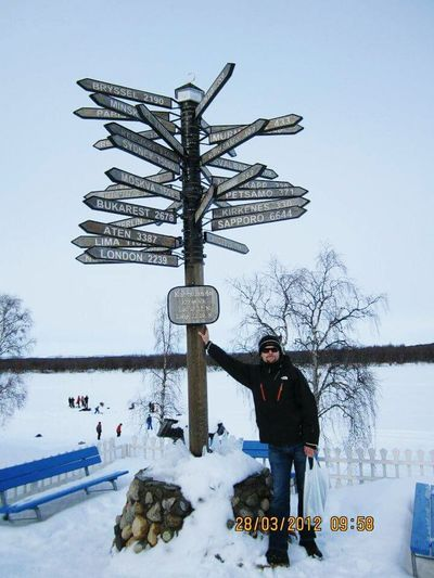 Karesuando Finland Arctic Circle Winter Clear Sky Snow Outdoors Tranquility Cold Temperature Frozen Nature Beauty In Nature Adventure Deep Snow Tranquility Magicalplace Hanging Out Having Fun Check This Out Snow ❄