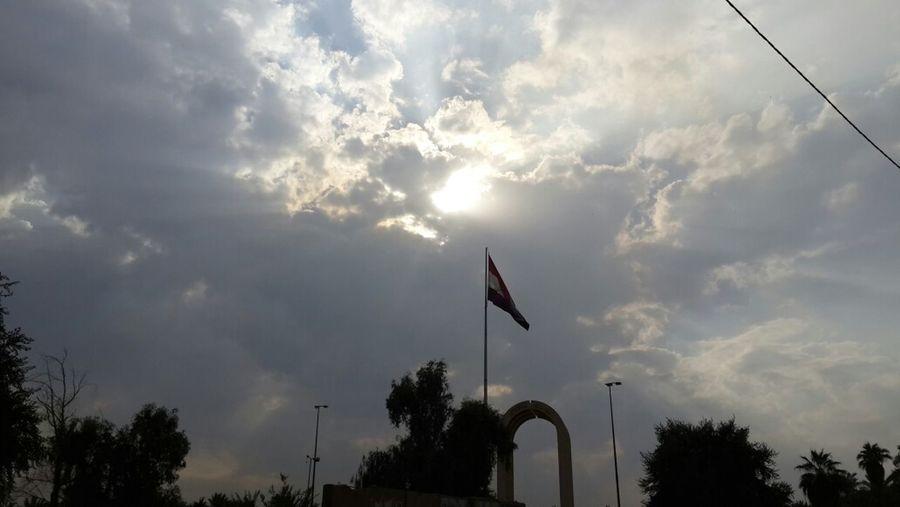@baghdad University Baghdad Iraq