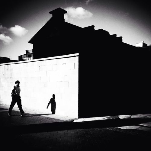 Streetphoto_bw TheMinimals (less Edit Juxt Photography) NEM Street NEM Black&white
