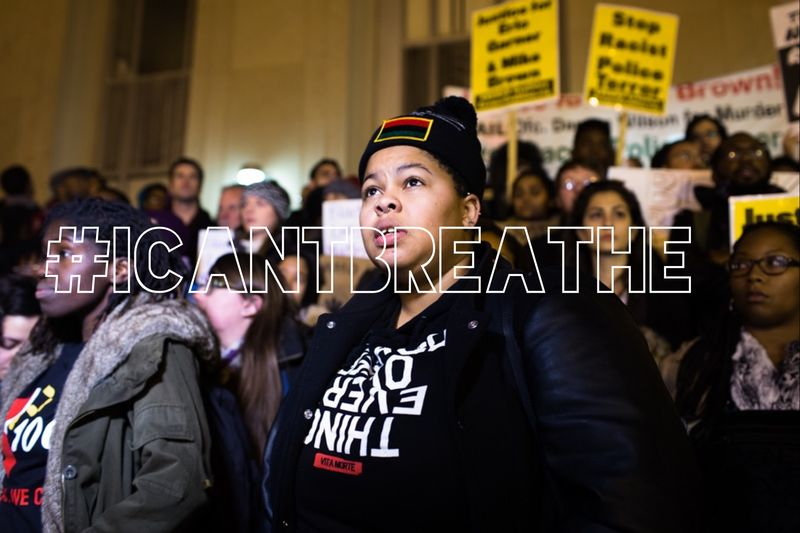 New post on the blog - from last nights #icantbreathe protest: http://www.keithlanephotoblog.com/icantbreathe/ Protest Icantbreathe Washington, D. C.