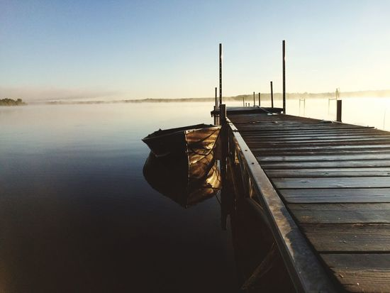 First Eyeem Photo Cottage Life Cottage Water Boat Fish Fishing Sunrise Sunset Nature Photography Beauty In Nature Calm Water Capture The Moment Simple Photography Photography Is My Escape From Reality! Photographic Memory Travelling Photography (null)EyeEm Gallery EyeEm Eyemphotography Eye4photography  Love EyeEm Best Shots Enjoying Life