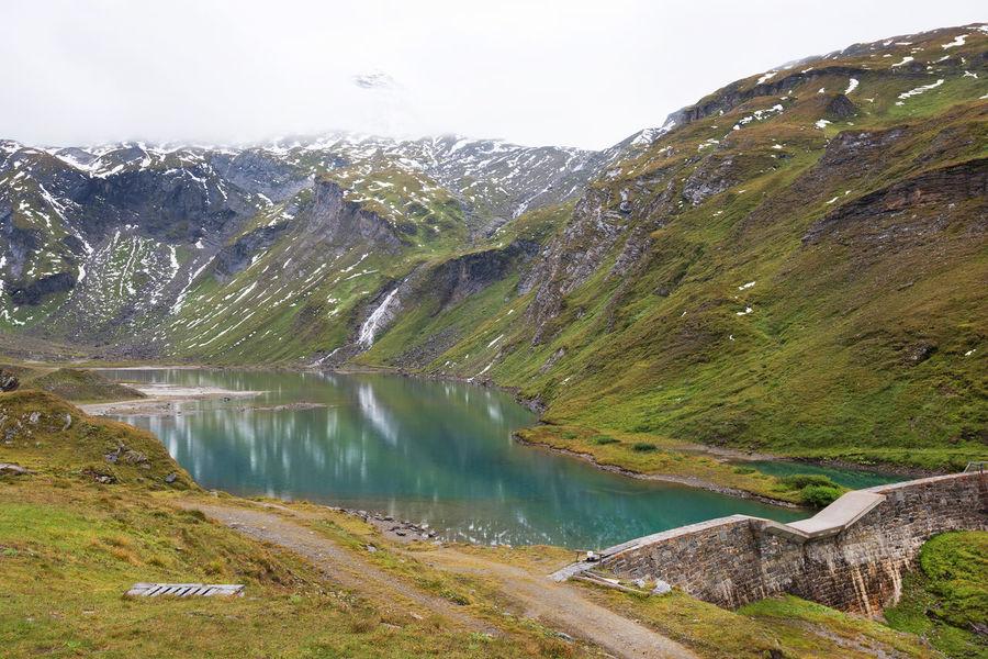 Nikon D810 Alpine Alps Alps Austria Austria Day Europe Glacier Grossglockner Landscape Landscape_photography Landscpe Landscpe Collection Moraine No People Outdoors Pasterze Travel Travel Photography