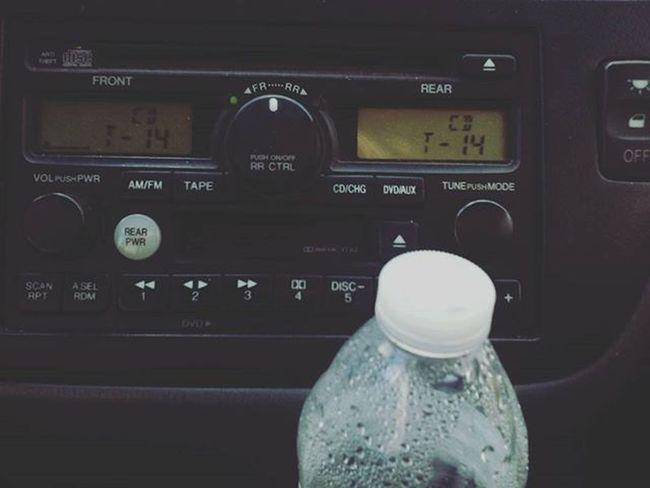 car radio :)