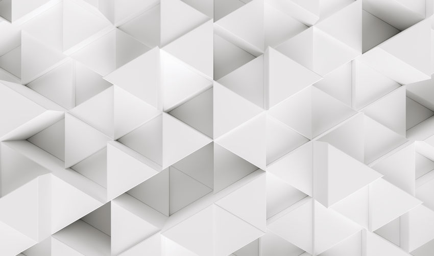 White background with triangles White Color White Wallpaper Wall - Building Feature Virtual Reality Triangular Triangle Trendy Technology Surface Square Shape Square Shape Row Repetition Realistic Polygon Play Pattern Party Octagon No People Network Neon Mosaic Modern Minimal Light Large Group Of Objects Indoors  In A Row Honeycomb Hive Hi-tech Geometric Shape Geometric Gaming Gamer Futuristic Future Full Frame Fluorescent Event Entertainment Electric Effect Disco Directly Above Digital Design Day Cyber Copy Space Concept Computing Computer Close-up Clean Business Built Structure Backgrounds Background Artificial Intelligence Art Architecture Abstract