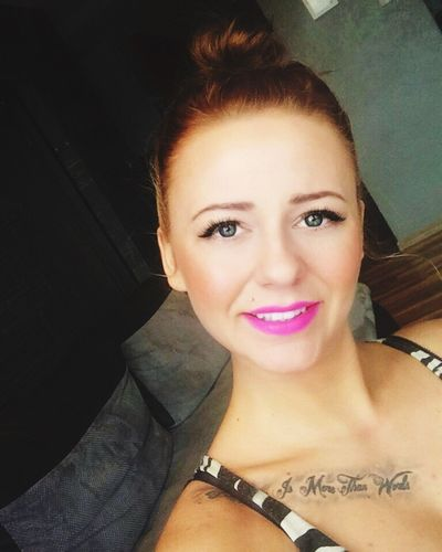 Makeup ♥ Polishgirl Wychodne Hello World Poland 💗 Boring Day