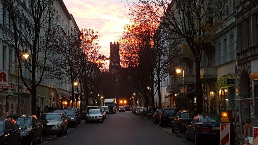 Kiez Kreuzberg