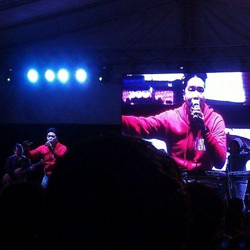 banda ni kleggy Astig UPLBFebFair2014