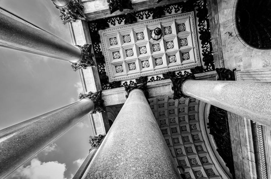 Architecture Russia Saint Petersburg Traveling Church Europe Orthodox Baltic Saint Isaac's Cathedral Streetphotography