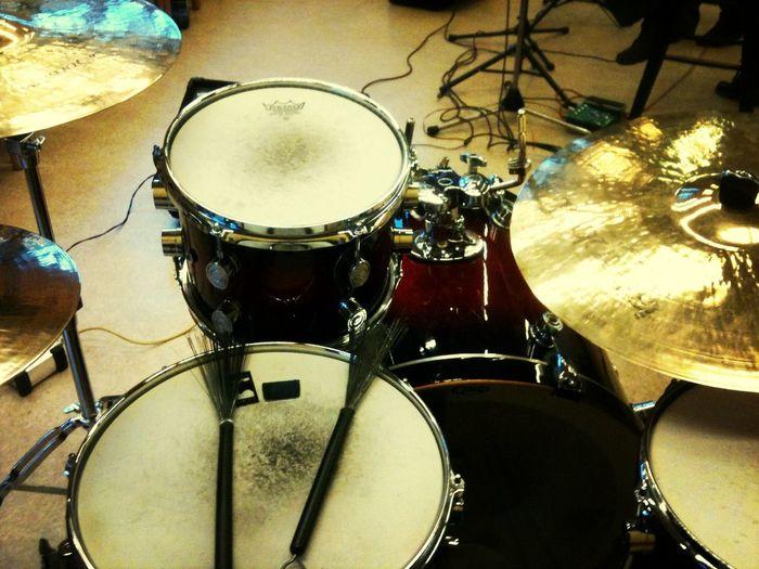 Big Love Drums Musik ü