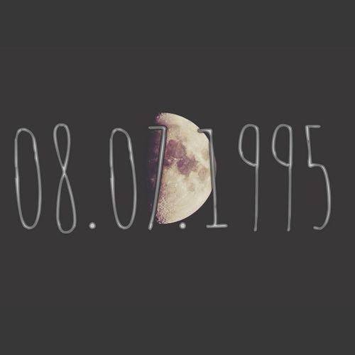 Newborn Throwback Birthday Moon Tumblr