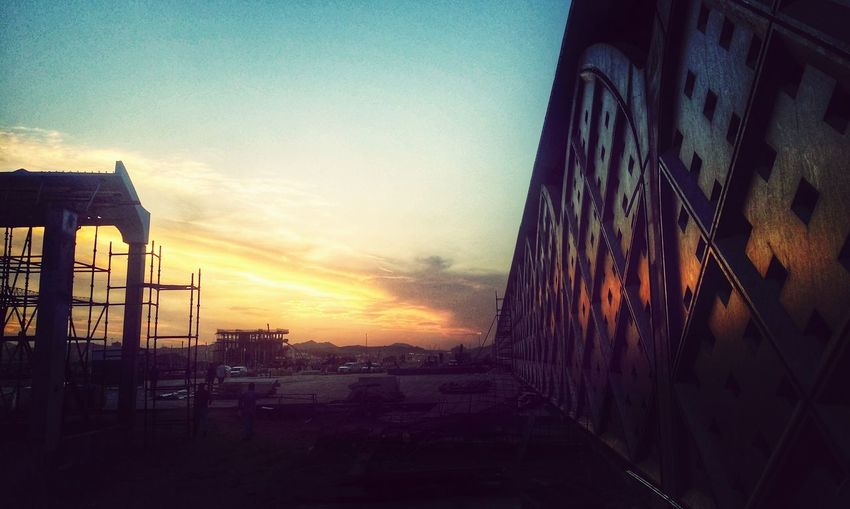 Makkah Train Station