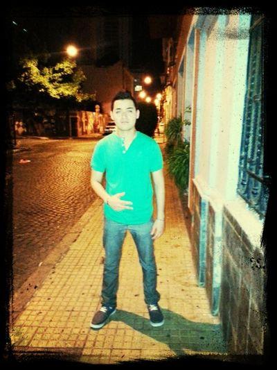 una noche en argentina