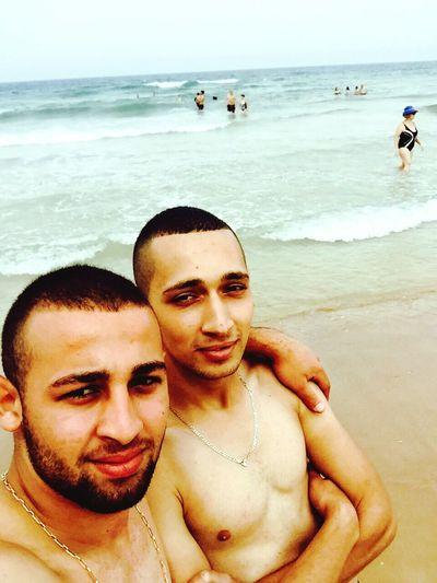 Life Is A Beach Beach Sea Enjoying Life Swimming
