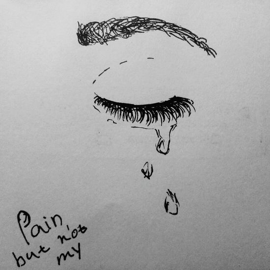 The Neighbourhood - Honest. Honest With Me Pain Then Why Am I Crying
