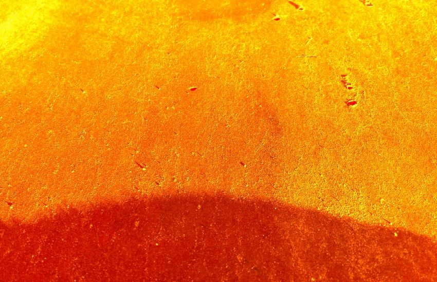 Abstract Photography Yellow Orange Color Abstract Textured  Backgrounds Red Close-up No People Day Minimalism Minimalobsession Dadaism Abstract Expressionism