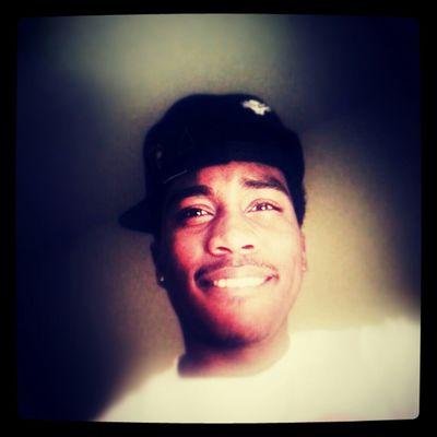 jus chillin #smile. #watsup #fresh #eyeem