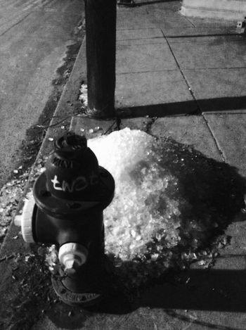 Streetphotography Ice Tagstagram Urban