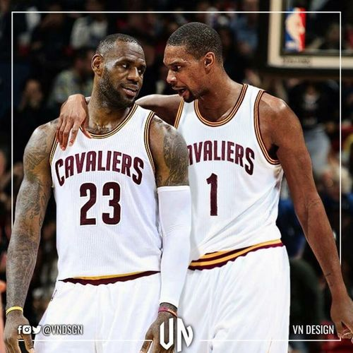 Should the Cleveland Cavaliers pursue Chris Bosh if he gets waived?