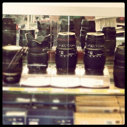 Canon Lenses LLens Canonlenses canonlens cameragear nikonboring luckybag lenses to die for!
