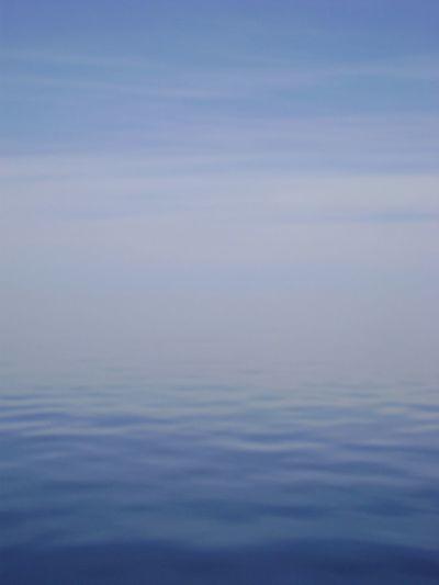 Sky And Sea Togueter Somewhere