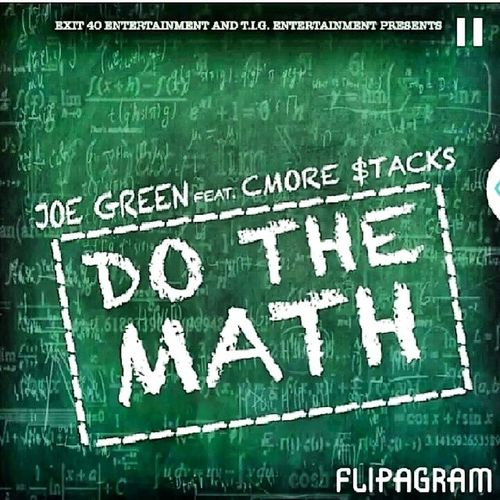 Best kept secret !!!!!! DOTHEMATH NewmusicALERT !!!!! @exit40entertainment @thinkitsagamecmo @joegreen_sme NEW SINGLE !!!!! BEENCHECKEDUP !!!!!!! Thinkitsagame !!!!!!! @tigent_ rp!!!!