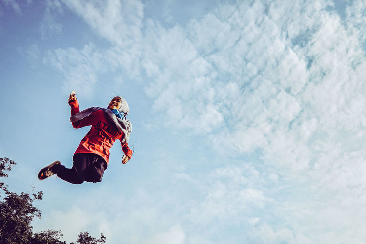 Jumping Joy Colour Of Life Jumpshot Women Around The World
