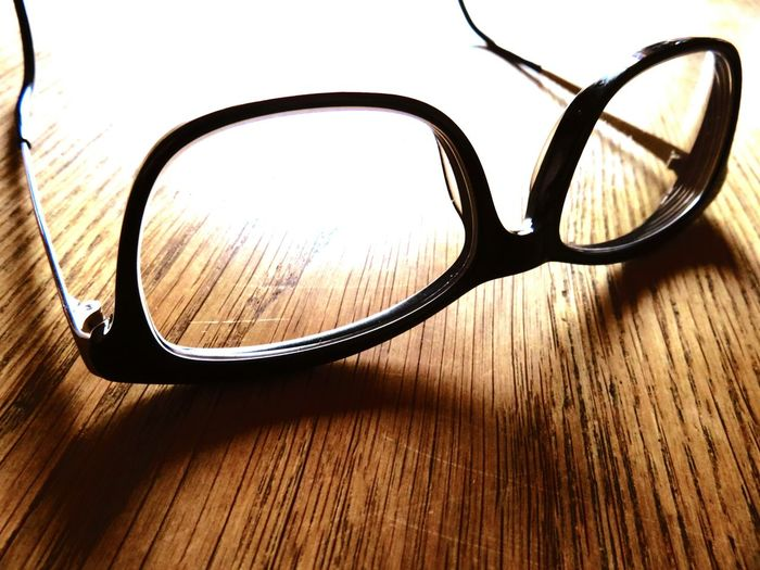 Glasses👌 First Eyeem Photo 👓 The OO Mission Wooden Texture Eyeemphotography Plastic Frame Investing In Quality Of Life