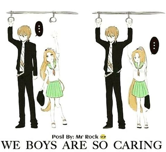 Yes We_Boys_Are_So_Caring ....