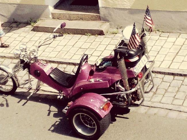 Motobike Cool USA Pfreimd Germany