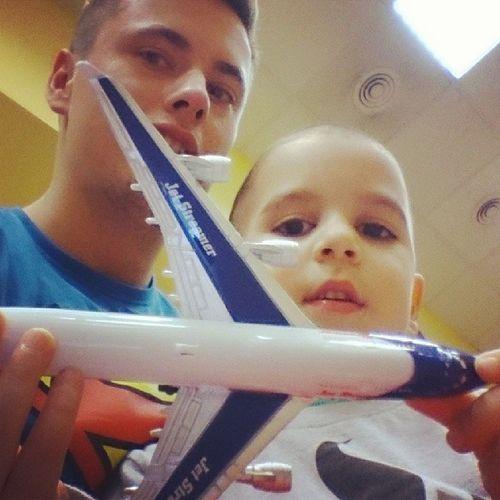 With Dom Children Boy
