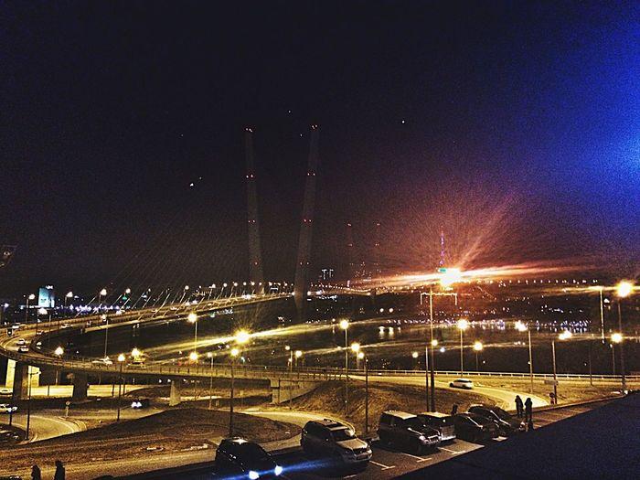 I ❤️ Vladivostok