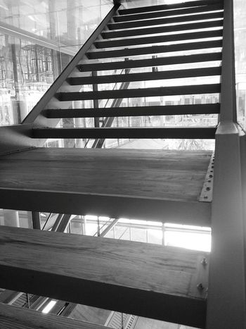 Mayor theres something wrong with this picture Stairs Silhouette Black+white Eye4photography  NormanFoster