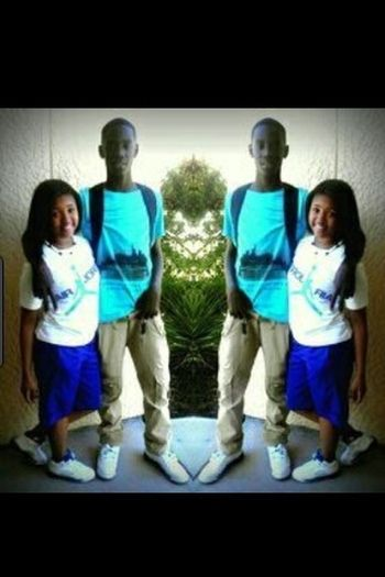 bitch blood thick den water my Sis n bro