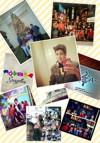 its been an amazing year! 2013