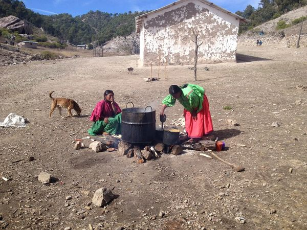 RePicture Travel Tarahumara Raramuri