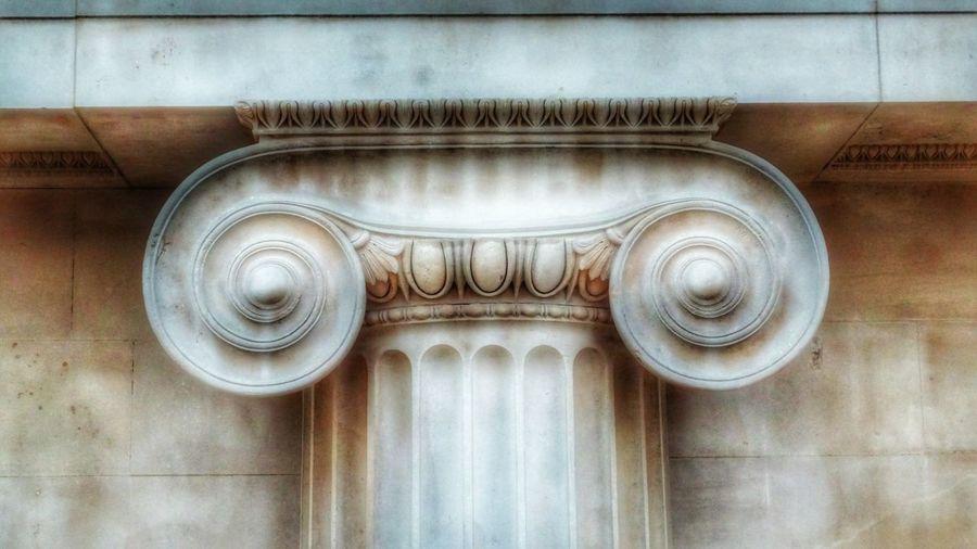 英国 大英博物館 旅行摄影 罗马柱 England🇬🇧 British Museum Stone Travel Photography Architecture Calm The Architect - 2016 EyeEm Awards