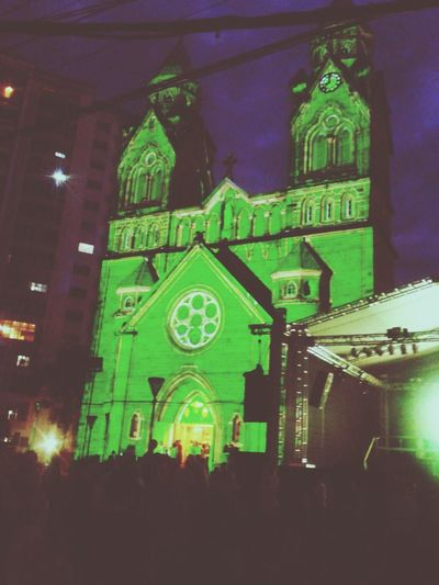Catedral Lages Sc Chapecoense