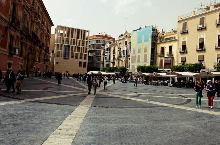 Amo sus plazas. Moments Streamzoo Love Art