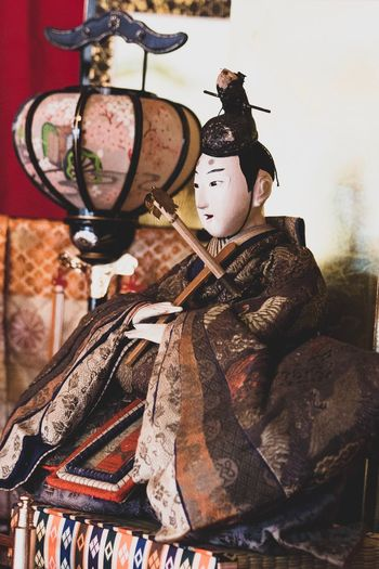 No People Old-fashioned Indoors  Day Close-up Japanese Traditional Japan Photography Doll Japan