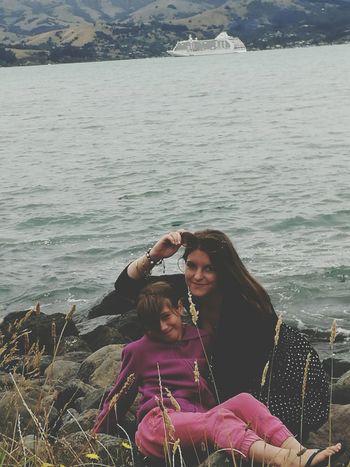 Cruise Ship Sister Love ♥