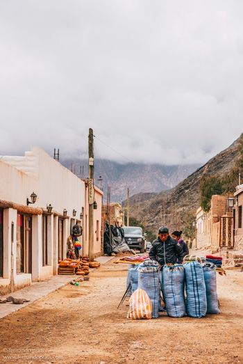 The Week On EyeEm Jujuy Argentina One Person Street Life