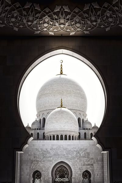 To the eternal light. Abu Dhabi UAE Dome Place Of Worship Business Finance And Industry Arch Concentric Architecture Building Exterior Built Structure Tomb Entryway Architectural Feature Grave Architectural Design Architectural Detail Architecture And Art Egyptian Culture Cemetery Ancient Egyptian Culture Place Of Burial Gravestone Tombstone Entrance Old Town Carving - Craft Product Mausoleum Closed Door Historic Medieval