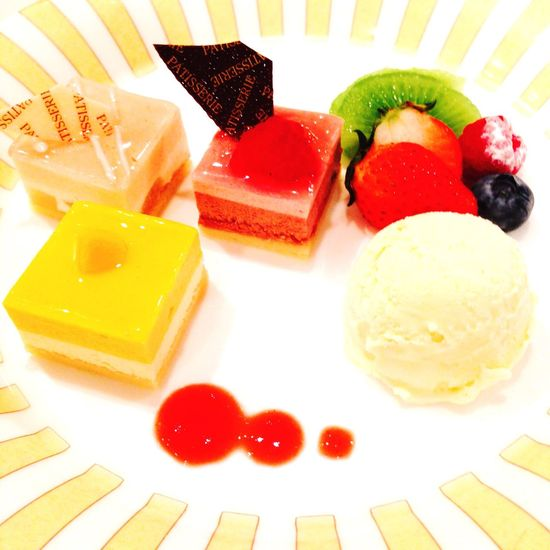 Sweets Cake Delicious Happyday Beautiful Love