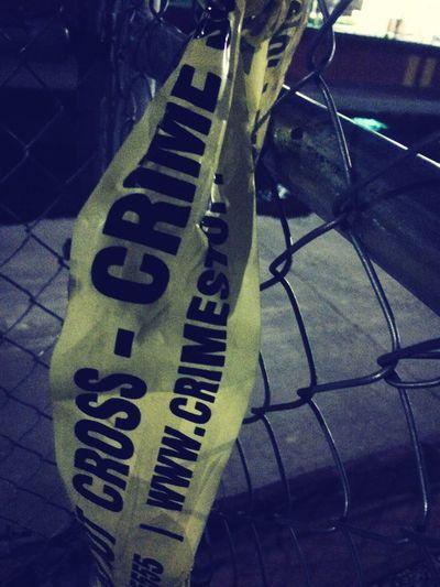 Murder Scenes Darkside