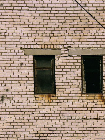 Window Brick