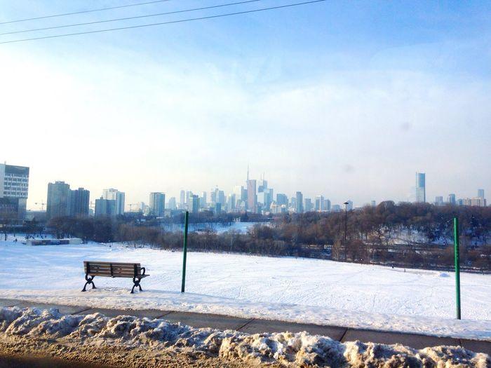 A very Toronto