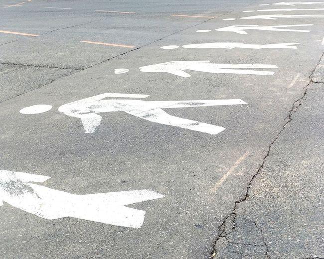 Road Road Sign
